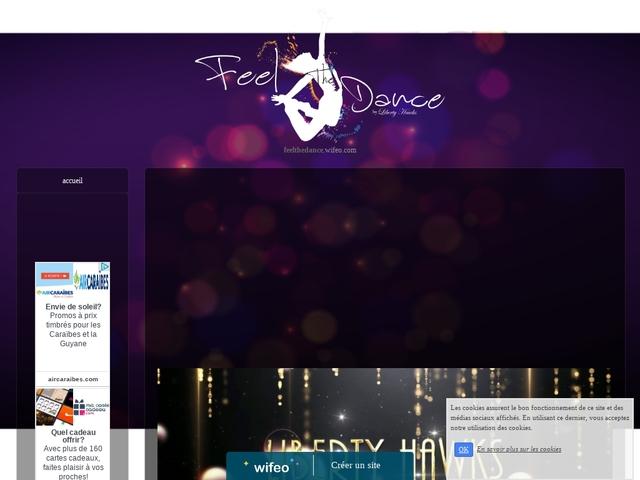 Feel the Dance