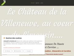 chambres, table d'hôtes et Gîtes en Limousin