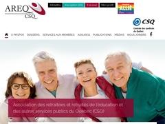 AREQ (CSQ) - Laval—Laurentides-Lanaudière  - 10