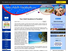 Adult Vacations in Paradise