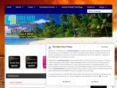 Dream Pleasure Tours