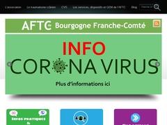 Bienvenue sur le site de l'AFTC Bourgogne Franche-comté