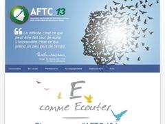 Bienvenue sur le site de l'AFTC 13