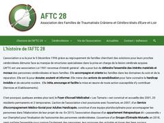 Bienvenue sur le site de l'AFTC 28