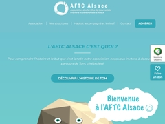 Bienvenue sur le site de l'AFTC Alsace