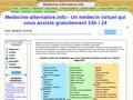 Annuaire de Médecines alternatives