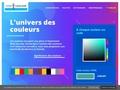 LES 256 COULEURS DU WEB