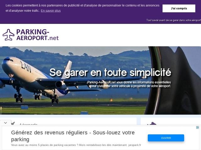 Parking-Aeroport.net