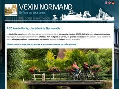 Office de tourisme du Vexin Normand