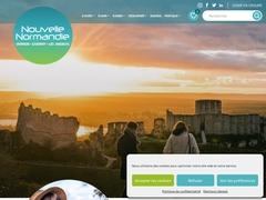 Office de Tourisme des Portes de l'Eure en Normandie