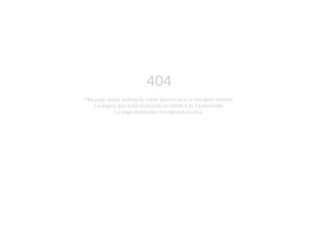 DR.Web.Group | Les services web dans toute leurs splendeurs!