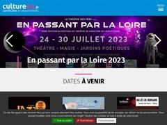 41 - Loir et Cher