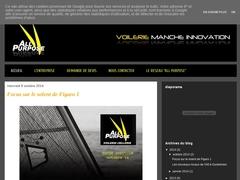 Voilerie Manche Innovation voilerie Ouistreham et au Havre
