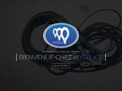 Mysplice | solutions textiles