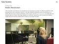 Radio clubbing revolution.com