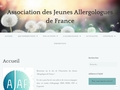 Association des Jeunes Allergologues de France