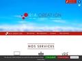 RiaCréation : Créationd e site Internet & Référencement