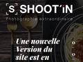 Shoot'in photographie