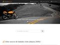 Balades à moto - Baladamoto