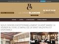 Restaurant gastronomique au Loiret-Traiteur à Sologne