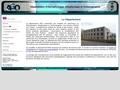 Institut d'Astrophysique et de Géophysique sous eau