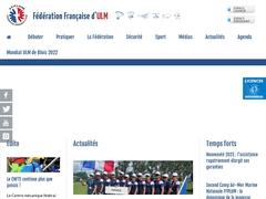 Fédération Française d'ULM