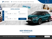 Location voiture Martinique Lamentin - Car'Men