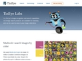 TinEye Labs - Multicolr Search Lab