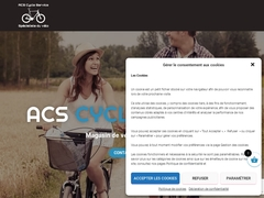 ACS Cycle Service