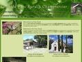 Gites du Parc Rural à Champtercier