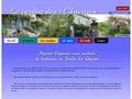 Le jardin des glycines Chambre d'hôte Mane Alpes de Haute-Provence