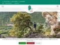 Parc naturel régional des Baronnies Provençales (05) et (26)