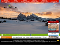 Hotel Südtirol, Urlaub Südtirol