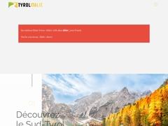 Vacances au Tyrol du Sud