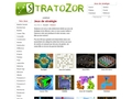Stratozor : jeux en ligne de stratégie