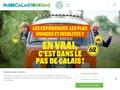 Pas de Calais tourisme 62