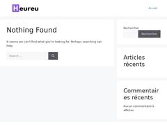 Heureu.com site d'astuces naturelles