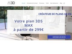Création de plan 3d en ligne