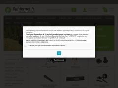 Boutique en ligne de marche nordique