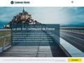 Informations sur les villes et communes