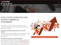 Clic'n Free secrétaire indépendante 31 Haute-Garonne