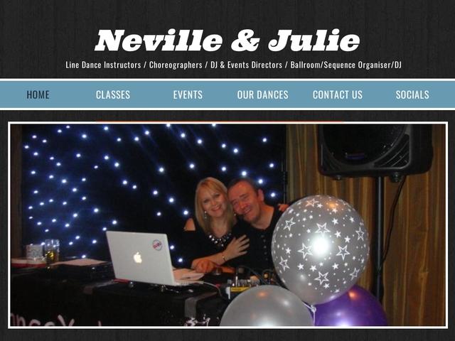 Neville & Julie