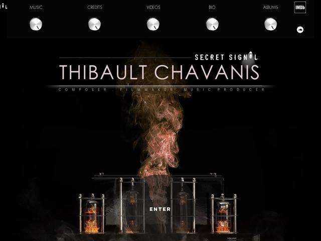 THIBAULT CHAVANIS