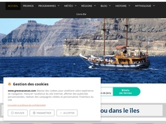 Athènes et sites de Grèce - Visites & excursions en Français