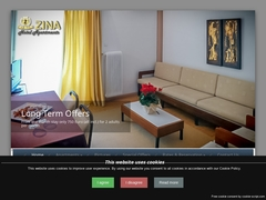 Zina Hotel Apartments - Νότια Προάστια Αθηνών - Γλυφάδα