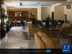 Platon Hotel - Αθήνα Βόρεια Προάστια - Μεθορμόσσο
