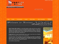 Proteas Hotel - Terma Ippocratus - Athènes