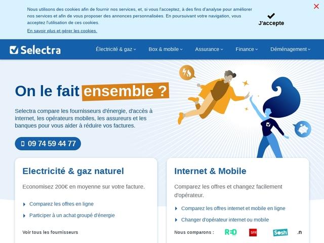 Déménager à Bendejun : EDF-GDF, ADSL, fibre, assurance habitation