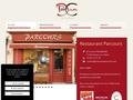 Restaurants Parcours