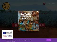 Amigos restaurant - Nea Smyrni